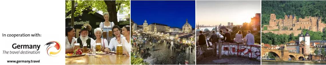 Win a Top City Break to Cologne