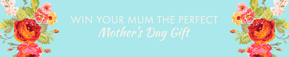 Win a Mothers Day bundle