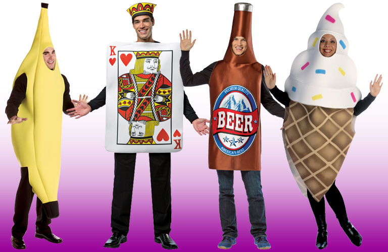 Fancy Dress Outfits