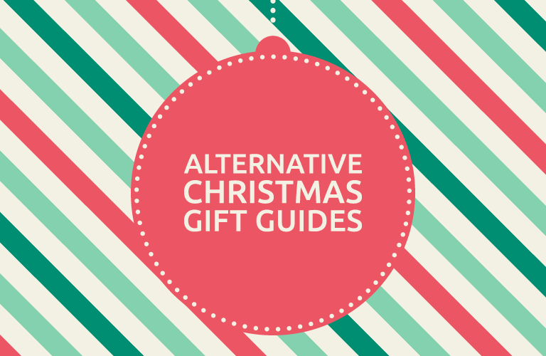 Prezzybox's Alternative Christmas Gift Guides