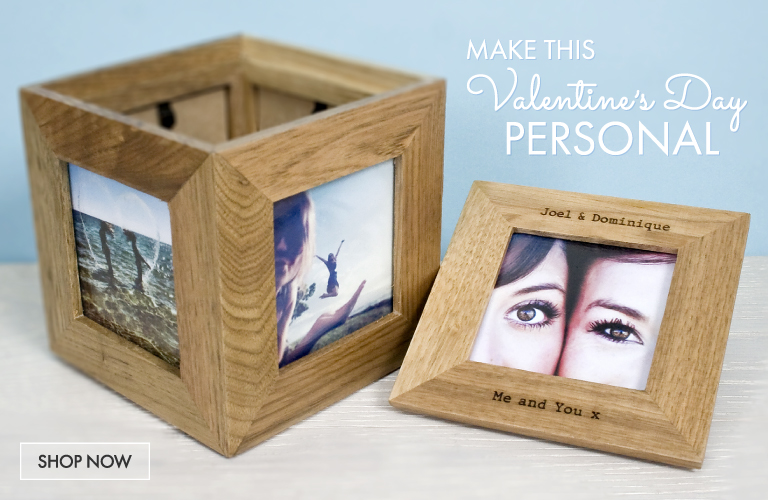 Personalised Love Gifts