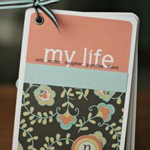 My Life Scrap Book