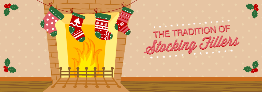 Tradition Of Stocking Fillers